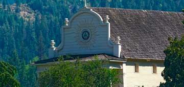 Coeur dAlene Old Mission Park
