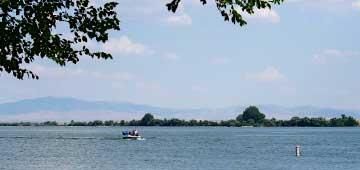 Lake Walcott Park