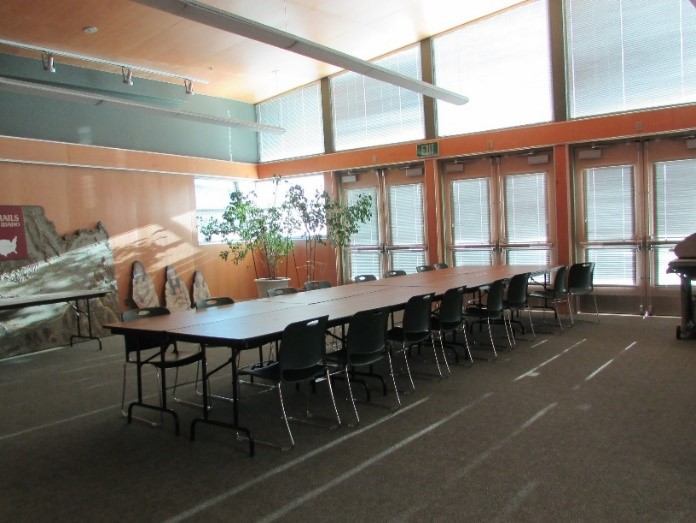 Three Island Crossing Conference Room