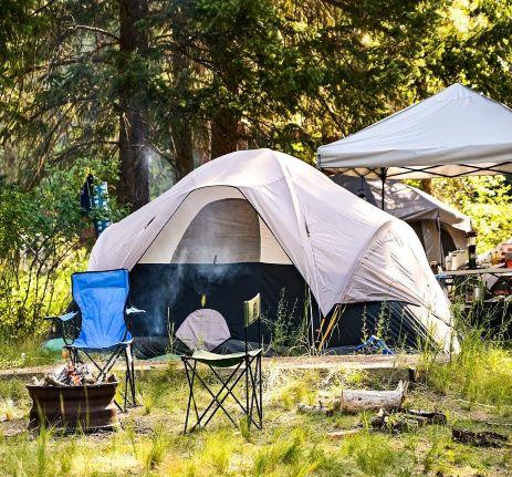 Reserve a Camp Site