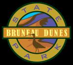 Bruneau Dunes State Park logo