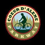 Coeur d'Alene Parkway logo