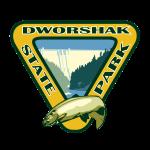 Dworshak State Park logo