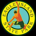 Eagle Island State Park logo