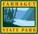 Farragut State Park logo