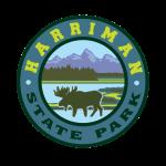 Harriman State Park logo