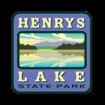 Henrys Lake State Park logo