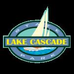 Lake Cascade State Park logo