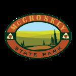 McCroskey State Park logo