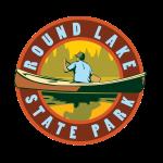 Round Lake State Park logo