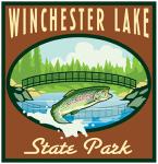 Winchester Lake State Park logo