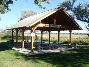 Osprey Shelter
