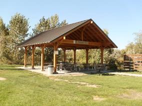 Falcon Shelter