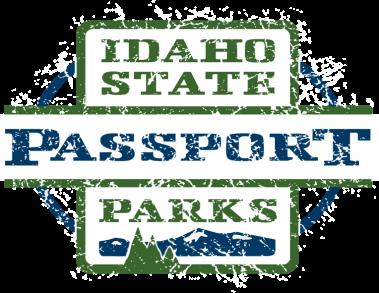 idaho state parks passport logo