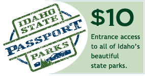 state parks pass $10