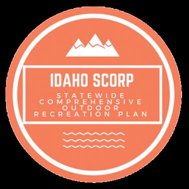 Idaho SCORP logo